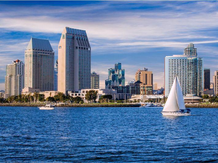 أين تذهب في سان دييغو؟ جولة في أجمل الأماكن السياحية