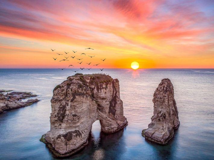 بماذا يشتهر لبنان: كل ما ترغب في معرفته