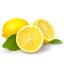 ملعقة صغيرة من برش قشر الليمون.