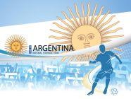 معلومات عن منتخب الأرجنتين لكرة القدم