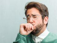 علاج البلغم للمدخنين