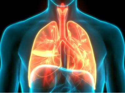 أسباب ارتفاع ضغط الدم الرئوي