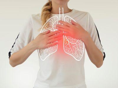أمراض القصبات وأعراضها