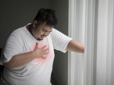 أهمية تخفيف الوزن لمرضى الربو وأهم النصائح