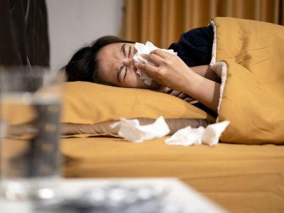 حساسية الأنف: الأعراض، الأسباب والعلاج