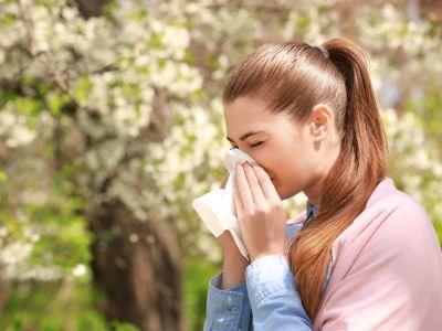حساسية الربيع: الأعراض، الأسباب والعلاج