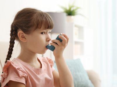 طرق الوقاية من نوبات الربو عند الأطفال