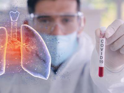 كيف يهاجم (كوفيد-19) الرئة؟ وهل يمكن أن يستمر تضررها بعد الشفاء؟