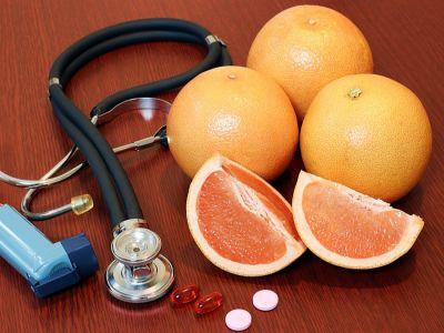 ما هي الأكلات التي ينصح مريض الربو بتجنبها؟