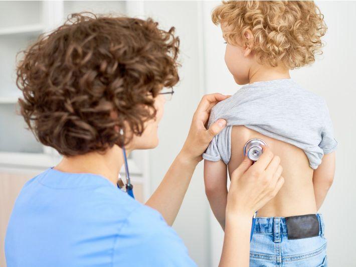 أهم المعلومات: التهاب القصبات الهوائية عند الأطفال