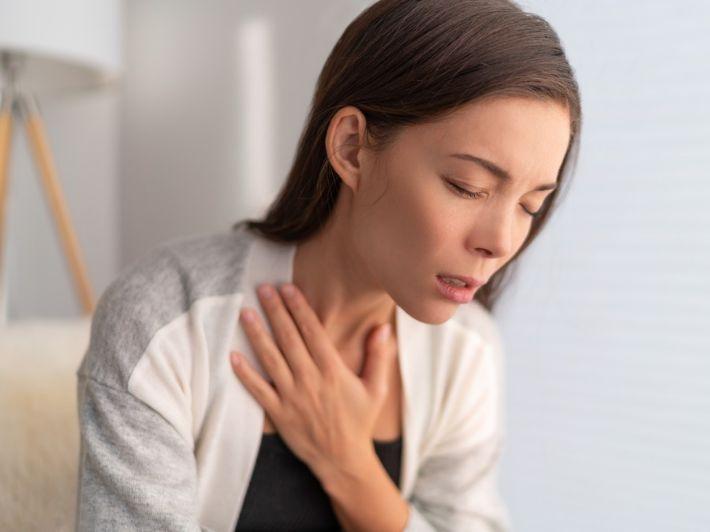 أهم النصائح التي تساعد على تخفيف أعراض الربو