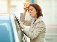 كيف يؤثر التوتر في صحة المرأة؟