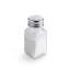 ملعقة صغيرة من الملح.