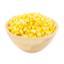 كوب من الذرة.