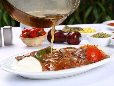 أبسط الأطباق التركية