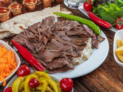 أسهل الطرق لتحضير الأكلات التركية