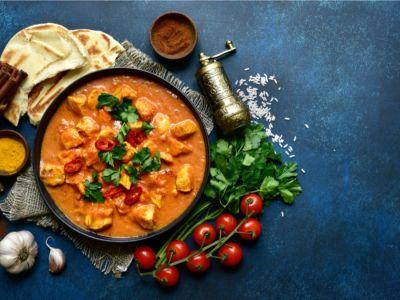أطيب الوصفات لتحضير الأطعمة الهندية