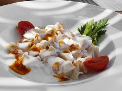 التانتوني بالنكهة التركية