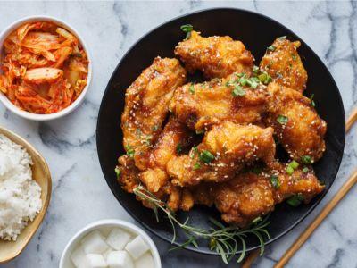 تحضير أشهى الأطباق الكورية