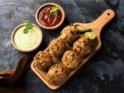 تحضير أطباق نباتية هندية