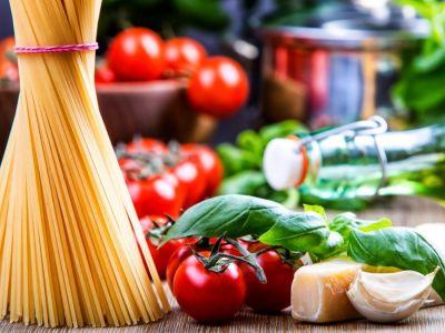 وصفات نودلز صحية، شهية وخفيفة