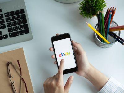 كيفية بيع سلعة في موقع ebay